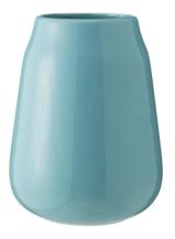 Vase bleu de chez Hema