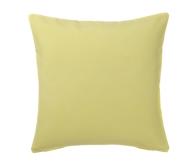 Coussin jaune Hema