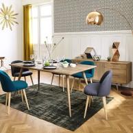Style Scandinave de chez Maison du Monde